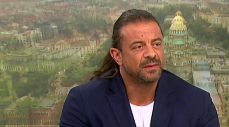 Ричард Алибегов: Няма бранш в България, който би издържал второ затваряне