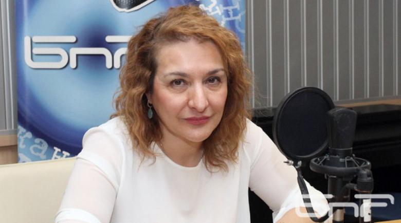 Антоанета Христова убедена на 100%: ГЕРБ няма алтернатива