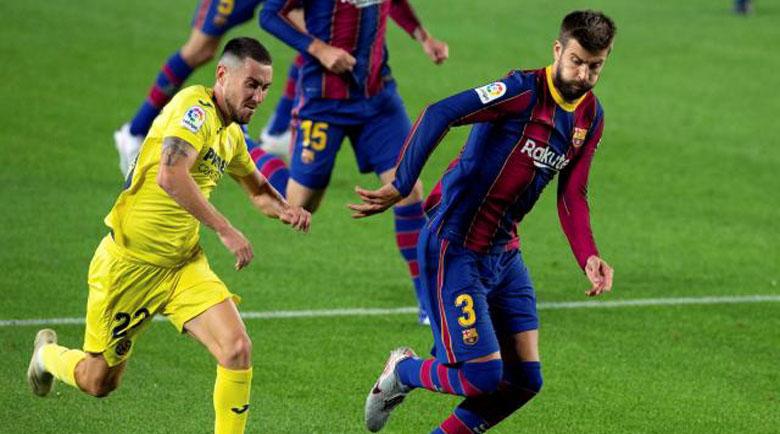 Барселона стартира Ла Лига с разгром, Фати с два гола при успеха над Виляреал