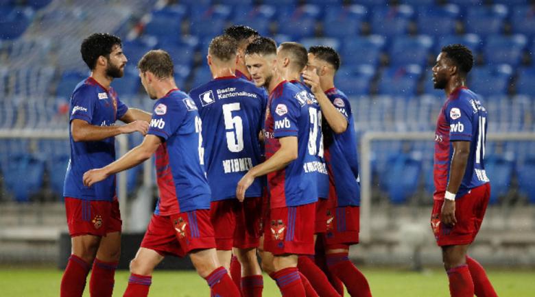 """ЦСКА гостува на """"Базел"""" за влизане в групите на Лига Европа"""