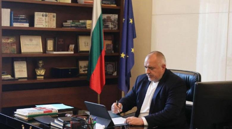 Борисов: Всички семейства с деца ще получават добавки от 2021-а