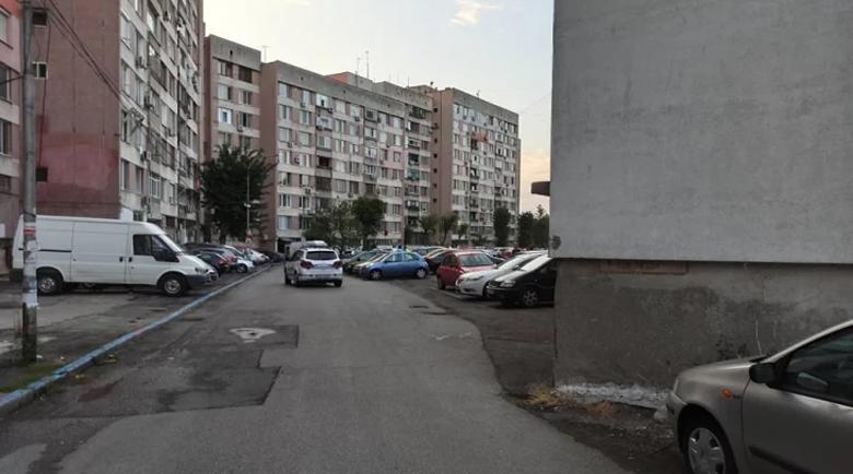 Брутален екшън окървави бургаски квартал
