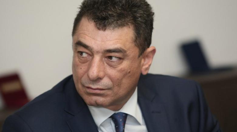 Накиснатият от наркодилъри шеф в ГДБОП Цветан Панков остава в ареста