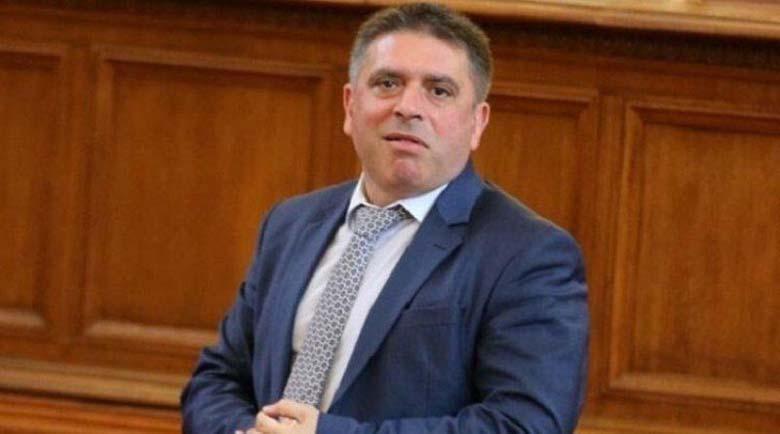 Оплетени като черва! Дани Кирилов от ГЕРБ върти бизнес с Костадин Паскалев от БСП