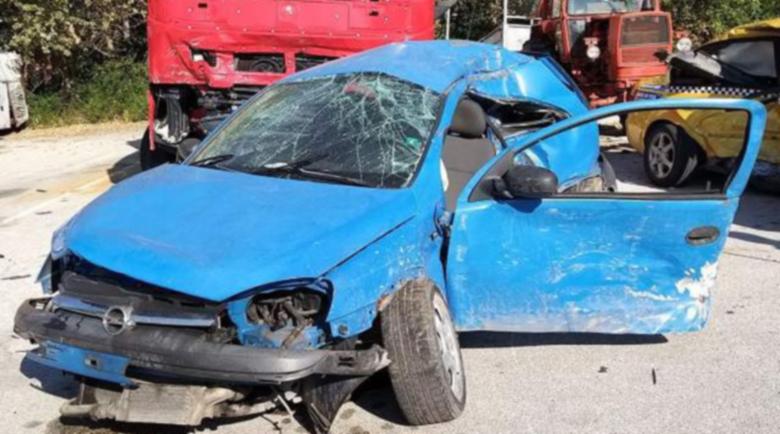 Дебелаков, убил двама със 150 км/ч след сватба, с висяща присъда