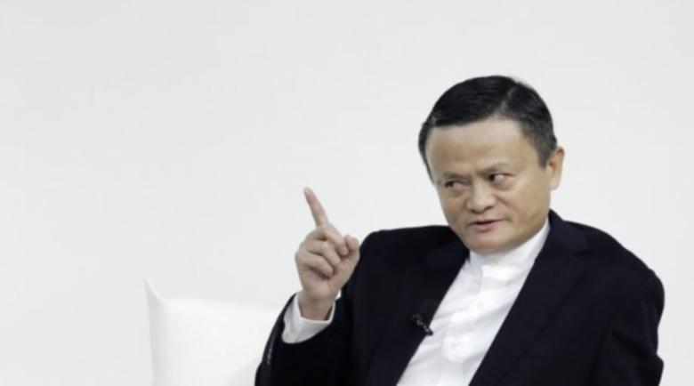 Джак Ма вече не е най-богатият китаец