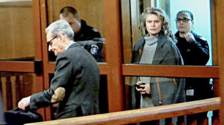 След ЛиЛана: Пускат на свобода и жената на Васил Божков