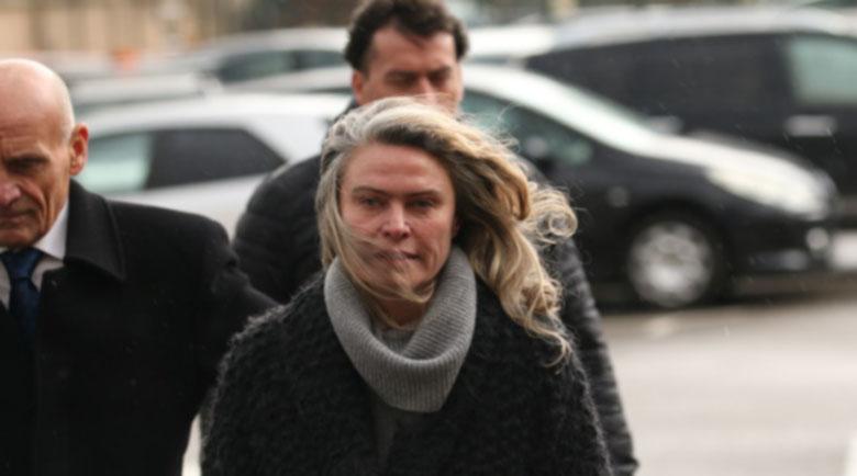 Жената на Божков излиза на свобода, без да плати гаранцията от 1 милион?