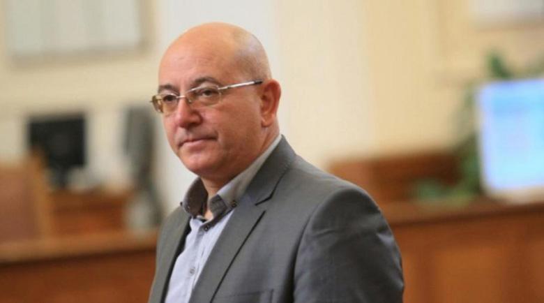 Емил Димитров: Безводието е факт от 3 години, настоящата година ще бъде трудна