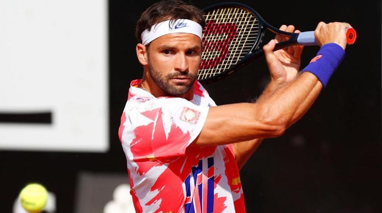 Григор Димитров отпадна в изключителна драма на полуфиналите в Антверпен