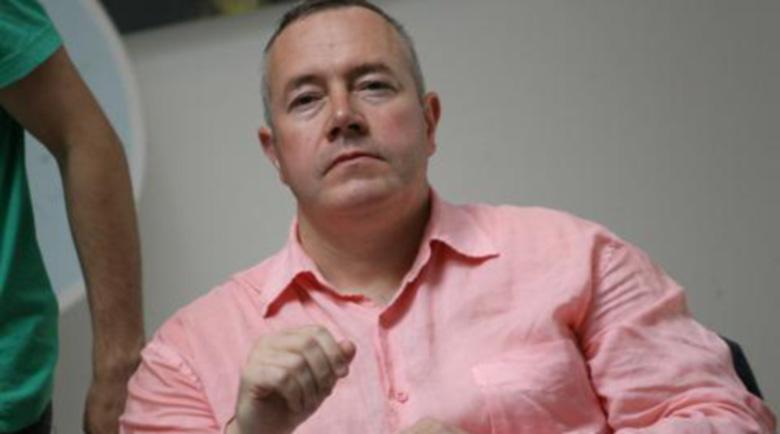 Харалан Александров: Най-успешната позиция е да стоиш отстрани и да даваш акъл