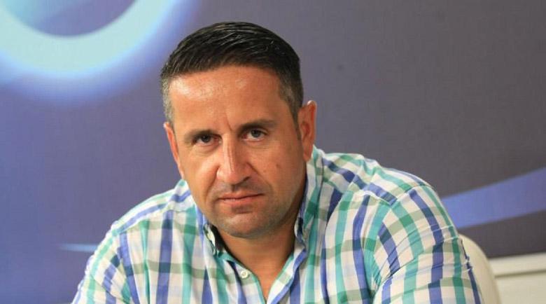 Харизанов: Разговорът как ще изглежда ГЕРБ без Борисов не е актуален