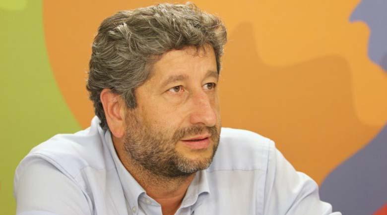 Христо Иванов: ГЕРБ и Борисов стават абсолютно токсични за всички
