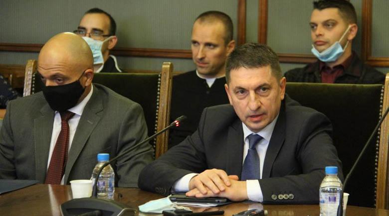 Министър Терзийски: 80 млн. лева глоби са събрани за 9 месеца