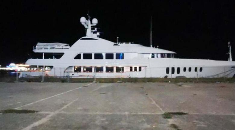 Яхти за милиони акостират във Варна
