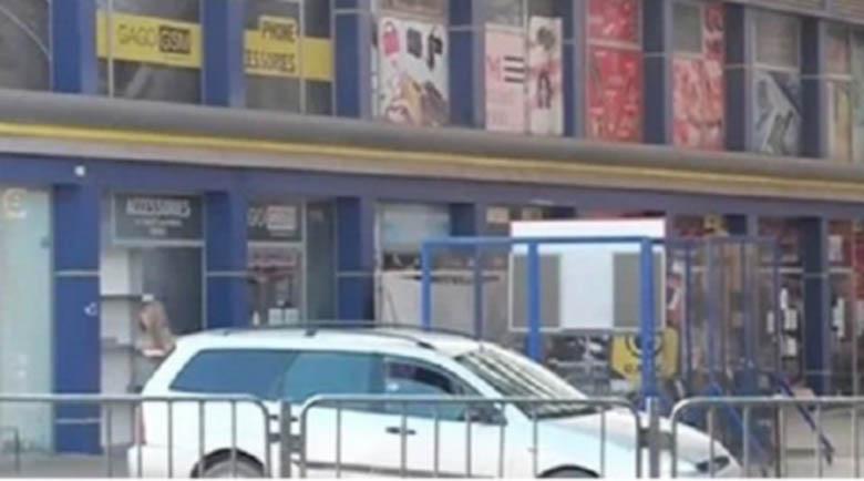 """Сириец е шофьорът, убил 2-годишното дете на паркинг в """"Илиянци"""""""