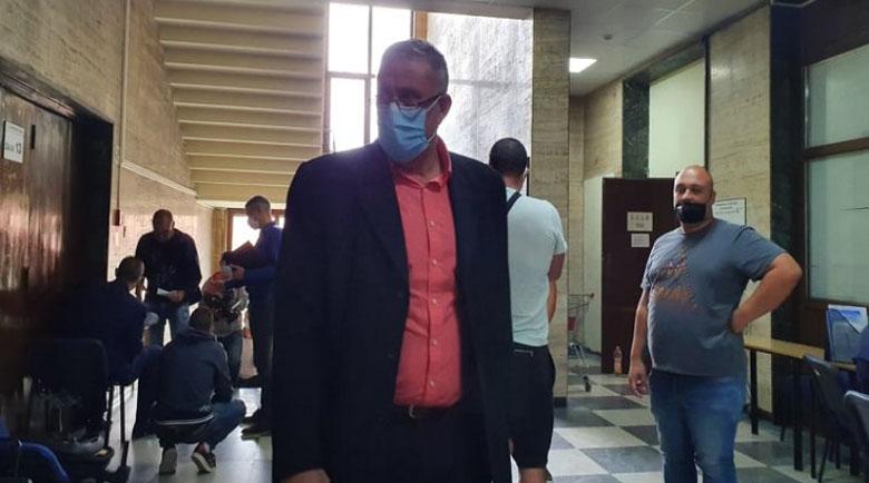 Свидетели, открили убития Жоро Плъха: Беше проснат на капака, до него имаше нож без кръв