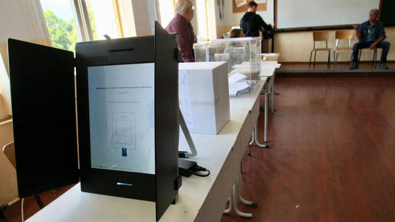ЦИК с три варианта за машинния вот, питат фирми за цената и доставката