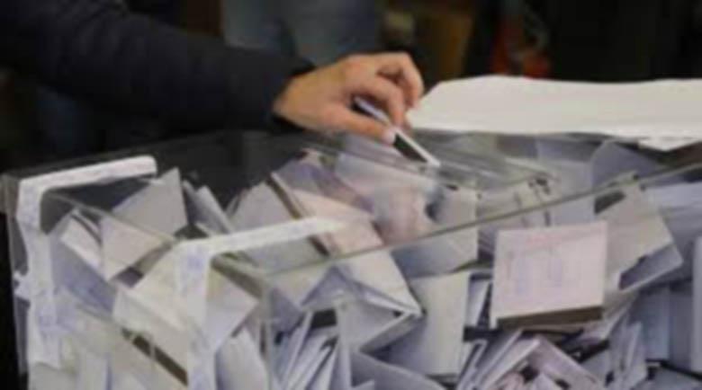 Властта печата 7,5 млн. бюлетини за редовния вот