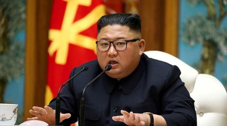 Диктаторът Ким се извини за убития зверски южнокореец