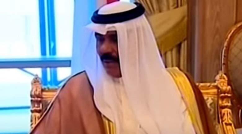 Новият емир на Кувейт е шейх Науаф ал Ахмад ас Сабах