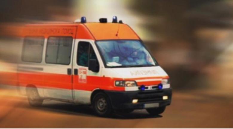 """Двама загинаха в катастрофа на магистрала """"Струма"""""""