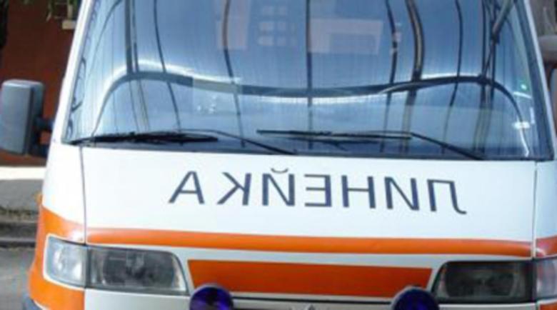 Пиян шофьор прати в болница жена във Враца, друга загина от тир