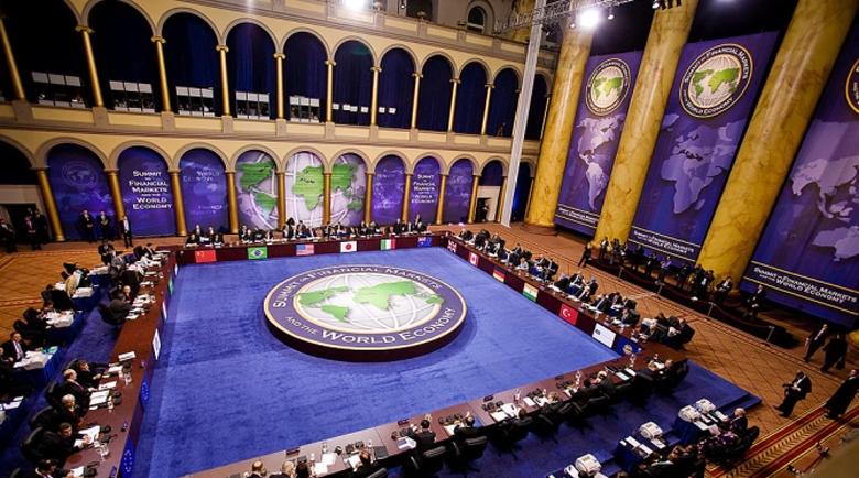 МВФ: Глобалната икономическа прогноза не е толкова мрачна