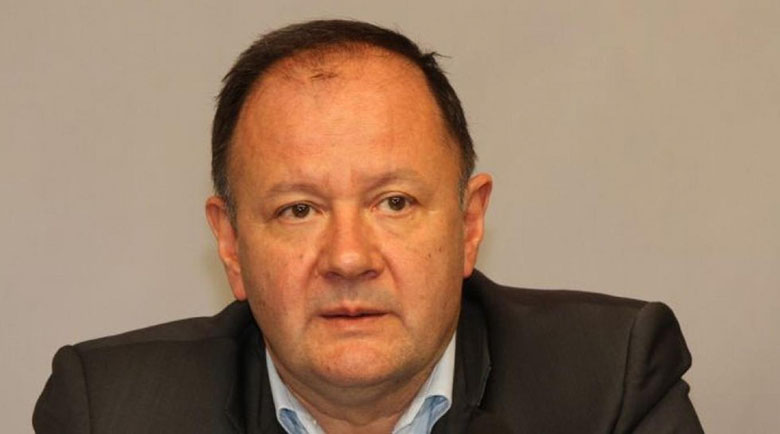 """Миков: Тези, които останаха извън Националния съвет, пречеха на """"одесняването"""" на БСП"""