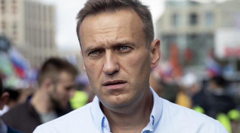 Замразиха сметките и запорираха апартамента на Алексей Навални