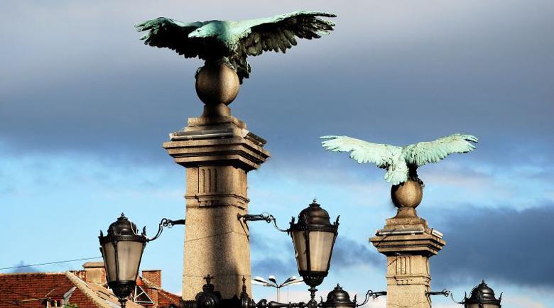 Митинг-концерт на Орлов мост буди българския дух: 30 години преход стигат!