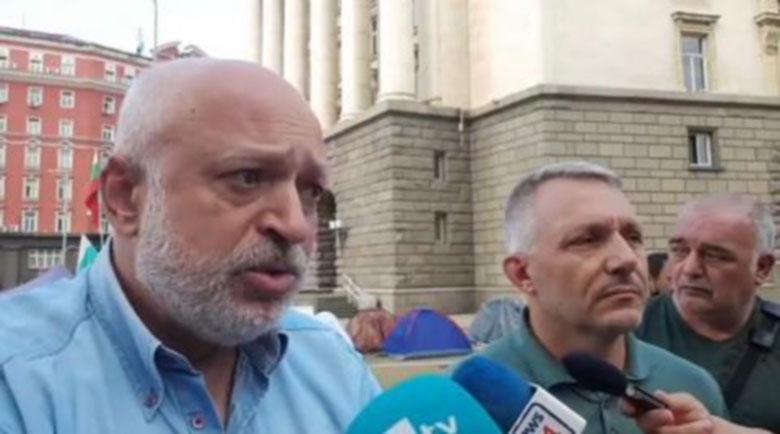 """""""Отровното трио"""" писа на евродепутати за корупцията в България"""