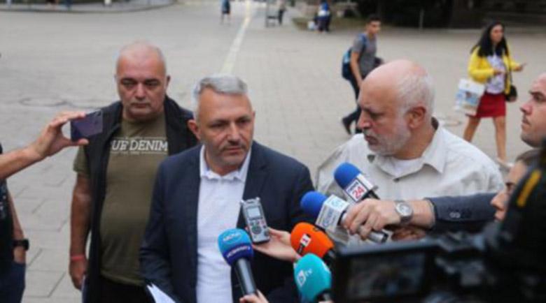 Великото народно въстание IV е на 3 октомври, Хаджигенов: Ще ни арестуват!