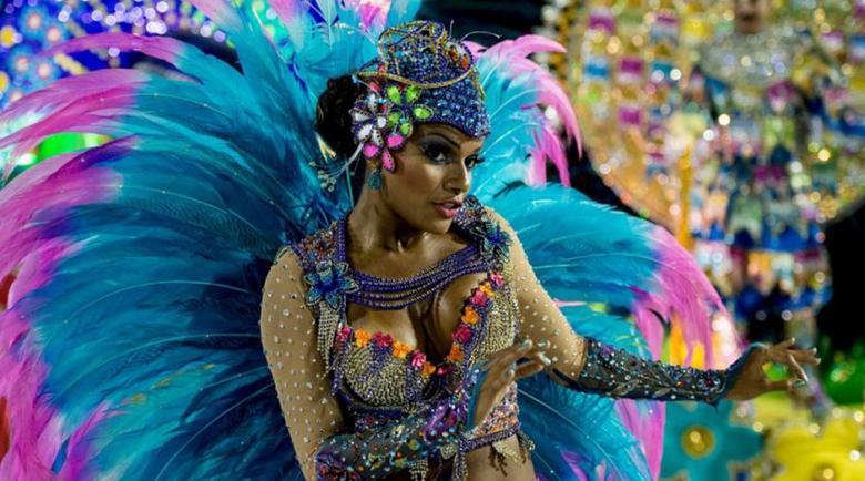 Очаквано: Карнавалът в Рио и догодина се отлага