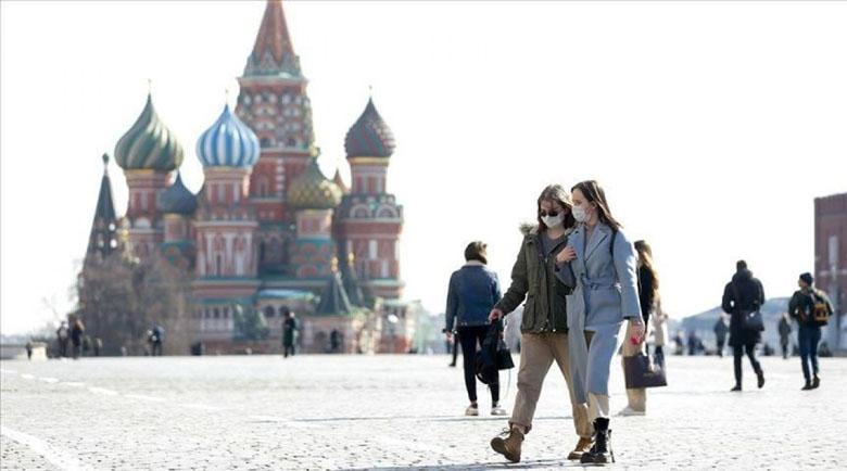 Коронавирусът удари нов антирекорд в Русия