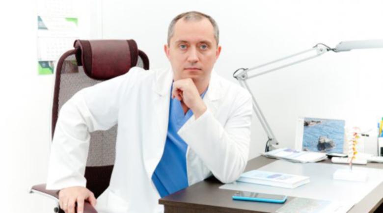Д-р Шишонин: Най-доброто лекарство за всяка болест сте вие самите!