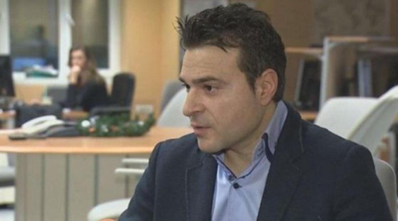 Журналистът Слави Ангелов за побоя: Бях наказан заради работата ми