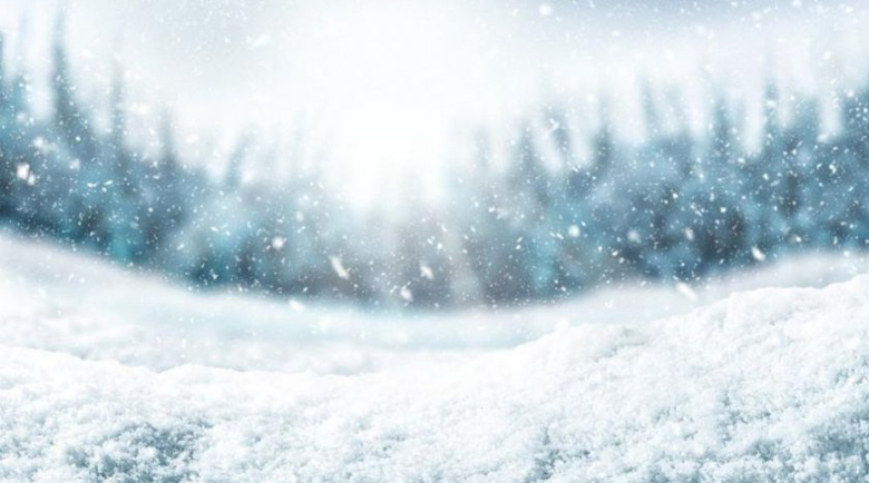 Сняг заваля в Босна и Херцеговина! Зимата дойде на връх Белашница