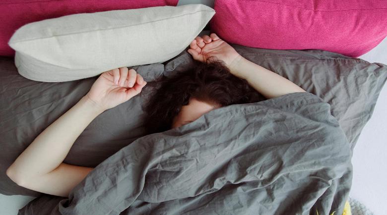 Чужденци резервират спане час преди да си легнат