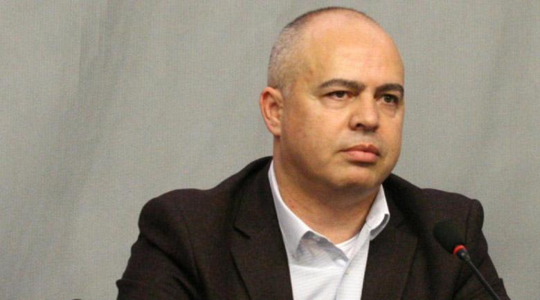 Георги Свиленски: БСП не е еднолична партия