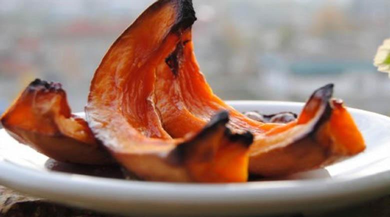 Диетологът: Печената тиква топи килограми