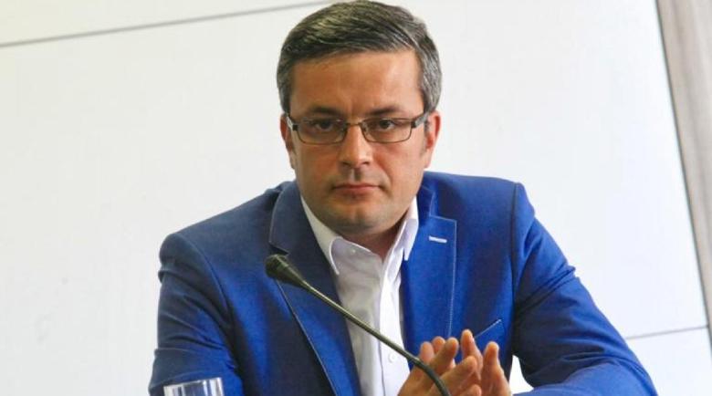 Тома Биков: Партията на Цветанов няма да е в следващия парламент