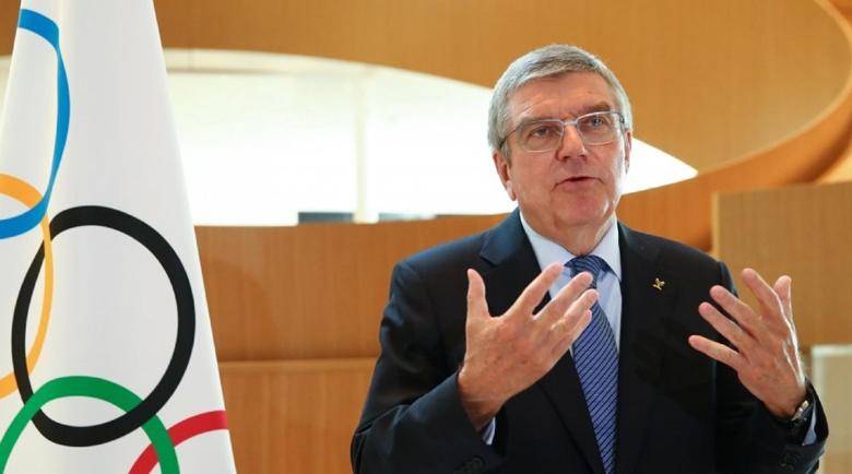 Президентът на МОК: Токио 2020 ще има и без ваксина за COVID-19
