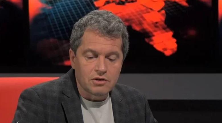 Никола Николов за заплахите на Тошко Йорданов: Лошо започвате!