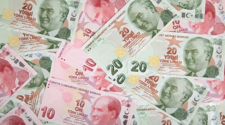 Турската лира се посъвзе, вдигнаха лихвения процент