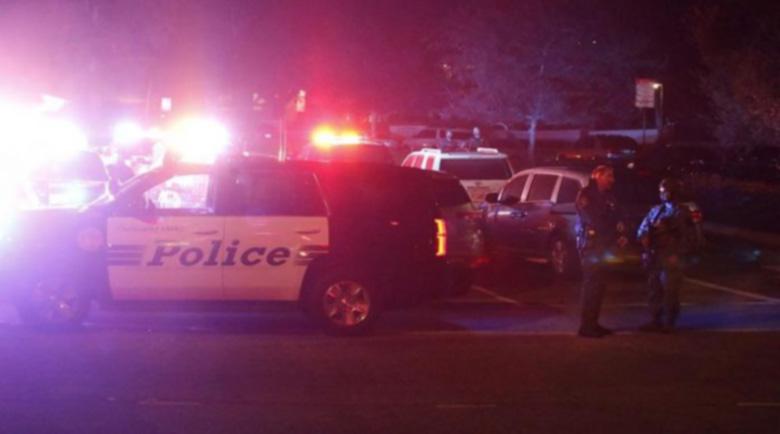Рокери се стреляха в Айова, има убит и 11 ранени
