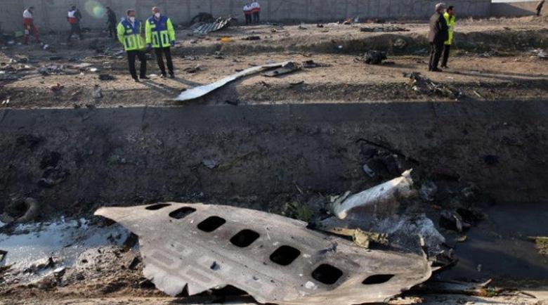 Десетки загинали при катастрофа на самолет в Украйна