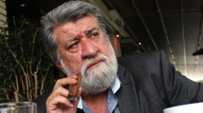 Вежди Рашидов няма да е активен политик, иска да остане художник