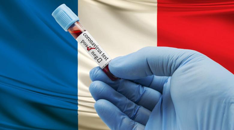 Франция e с над 16 000 нови заразени с COVID-19