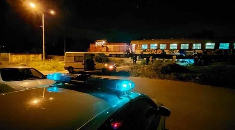 Трагедия! Влак прегази мъж в Русе